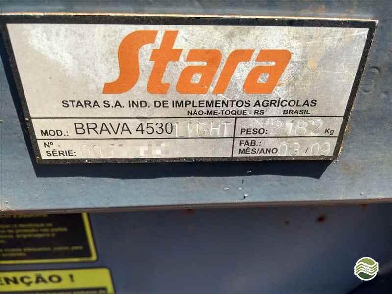 STARA BRAVA 4530  2009/2009 Rural Vendas