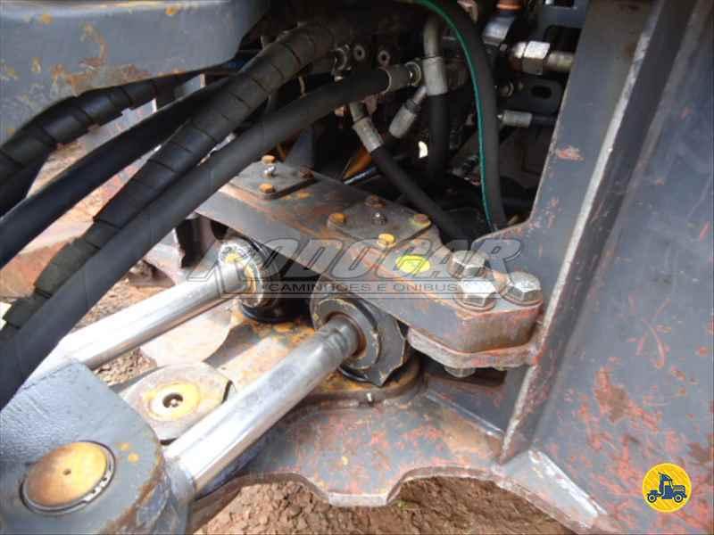 RANDON RK406  2009/2009 Rodocar Caminhões