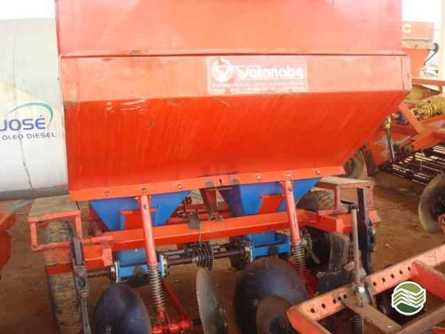 PLANTADEIRA PLANTADEIRA DE BATATA P-280  2000/2000 Pedrinho Tratores