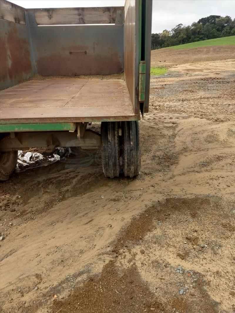 CARRETA AGRÍCOLA CARRETA AGRÍCOLA  2015 Serafim Máquinas Agrícolas