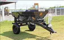 DISTRIBUIDOR CALCÁRIO 3000 Kg  20 AGROBILL Tratores & Implementos Agrícolas