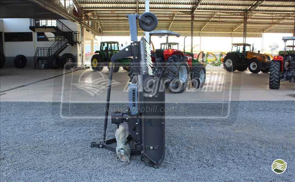 ROCADEIRA ROCADEIRA HIDRÁULICA  20 AGROBILL Tratores & Implementos Agrícolas