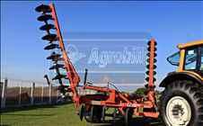 TERRACEADOR 30 DISCOS  20 AGROBILL Tratores & Implementos Agrícolas
