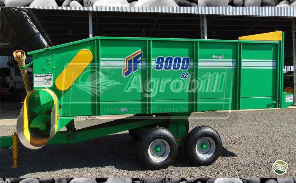 VAGAO FORRAGEIRO VAGÃO FORRAGEIRO  20 AGROBILL Tratores & Implementos Agrícolas
