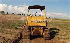 CATERPILLAR D4E  1982/1982 AGROBILL Tratores & Implementos Agrícolas