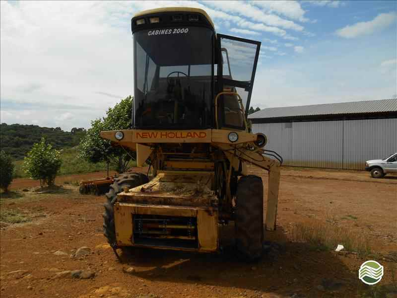 NEW HOLLAND NH 4040  1990/1990 BBR Tratores