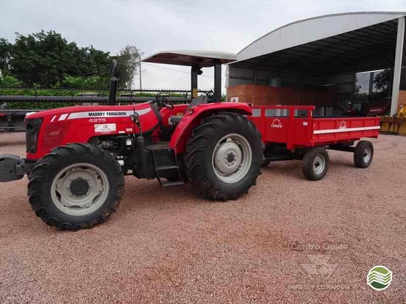 CARRETA AGRÍCOLA CARRETA AGRÍCOLA  2020 Centro Oeste Máquinas