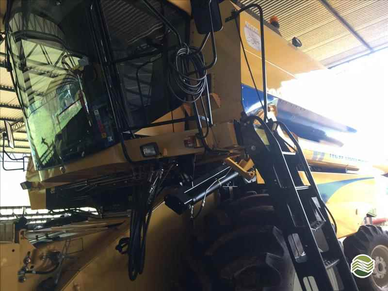 NEW HOLLAND TC 5090  2015/2016 Edson Máquinas