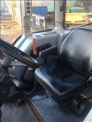 NEW HOLLAND NEW TL 75  2013/2013 Edson Máquinas