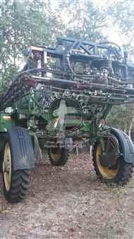 JOHN DEERE JOHN DEERE 4720  2008/2008 Terra Mais Implementos Agrícolas
