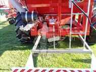 CARRETA AGRÍCOLA CARRETA GRANELEIRA 15000 BAZUKA  2020 Terra Mais Implementos Agrícolas
