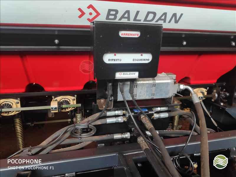 BALDAN BALDAN SOLOGRAFIC 5500  2019/2019 Cetramaq Máquinas