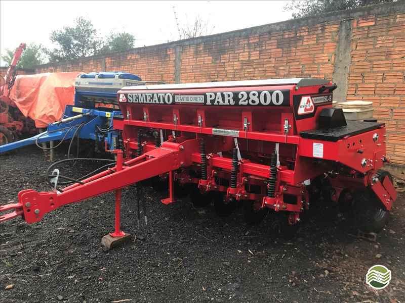 SEMEATO PAR 2800  1998/1998 Sempre Nova Máquinas e Implementos Agrícolas
