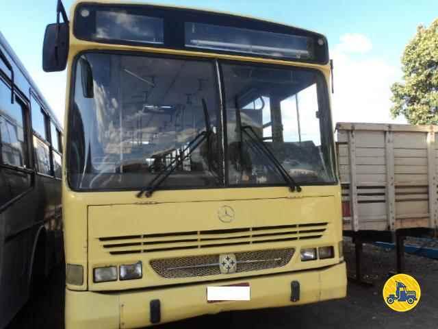 BUSSCAR Busscar  1996/1996 Geraldo Caminhões