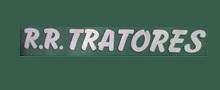 R.R Tratores Logo