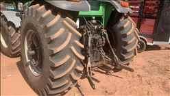 AGRALE AGRALE BX 6180  2013/2013 Mercadão Agrícola MT