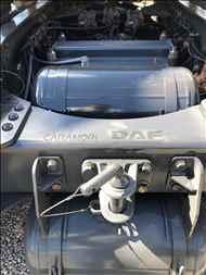 DAF DAF XF105 410 00000km 2014/2014 DAF Caramori