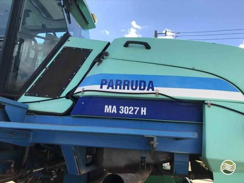 MONTANA PARRUDA 3027  2003/2003 Real Máquinas - John Deere
