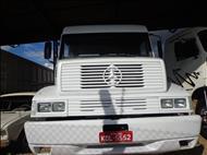 MERCEDES-BENZ MB 1630 470000km 1998/1998 J.M Guaçu Caminhões