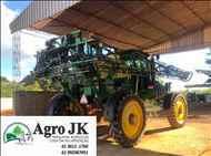 JOHN DEERE JOHN DEERE 4730  2013/2013 Agro JK