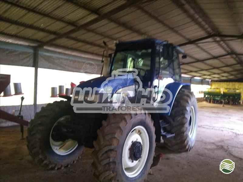 NEW HOLLAND NEW TS 6040  2011/2011 Luizinho Tratores