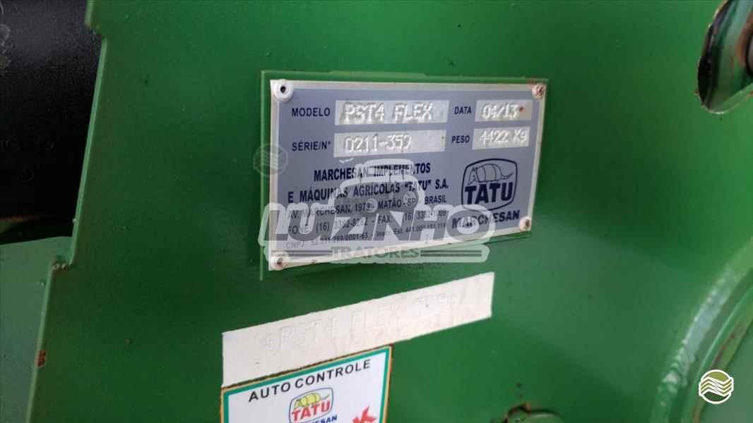 TATU PST 4  2016/2016 Luizinho Tratores