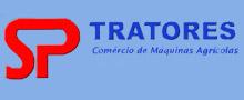 SP Tratores Logo