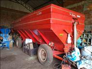 CARRETA AGRÍCOLA CARRETA AGRÍCOLA  2002 Starmaq Implementos Agrícolas