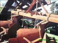 SULCADOR 2 LINHAS  2000/2000 Agrima Implementos Agrícolas