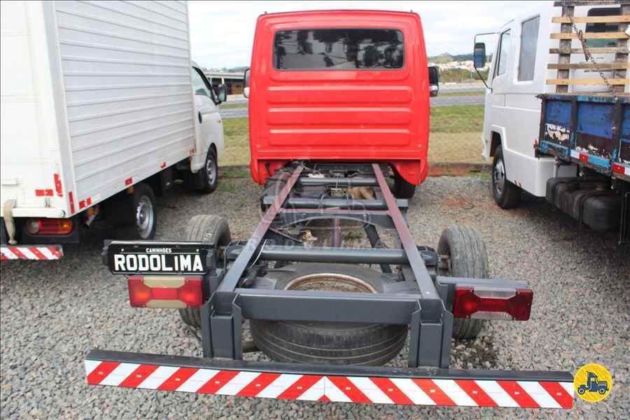 IVECO DAILY 45s17 280000km 2013/2013 Rodolima Caminhões