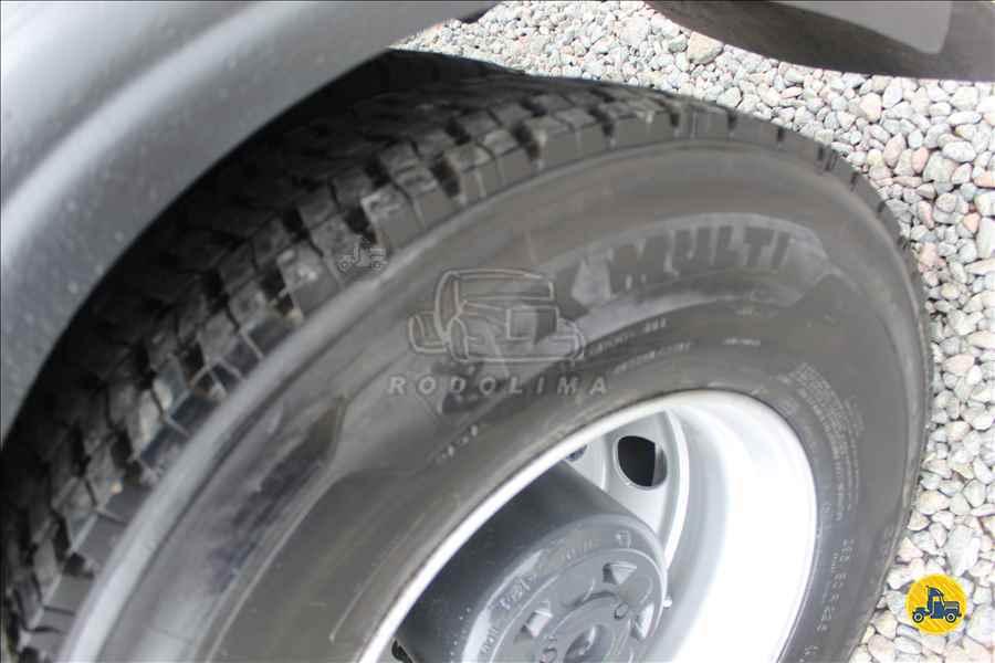 SCANIA SCANIA 440 346757km 2012/2012 Rodolima Caminhões