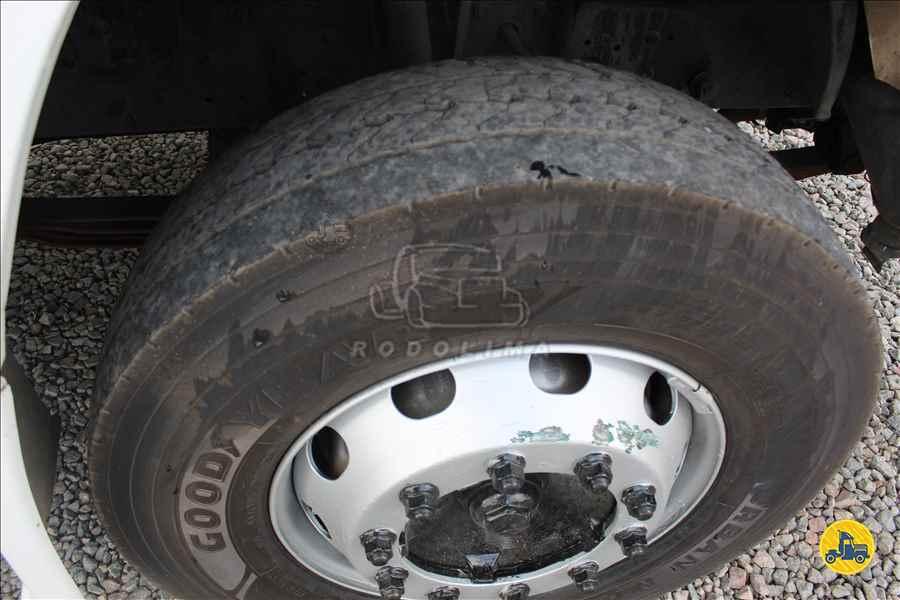 MERCEDES-BENZ MB 1318 214290km 2011/2011 Rodolima Caminhões