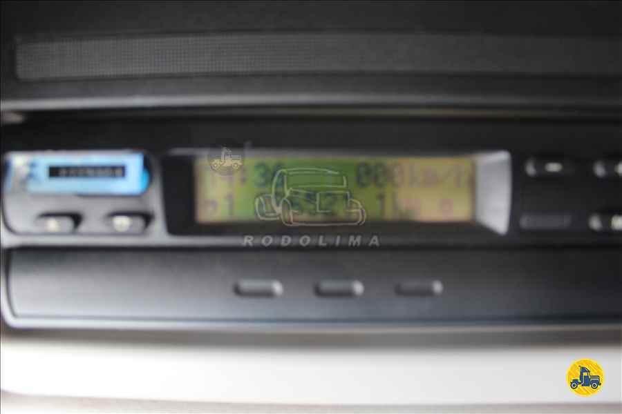 VOLVO VOLVO VM 330 286000km 2013/2013 Rodolima Caminhões