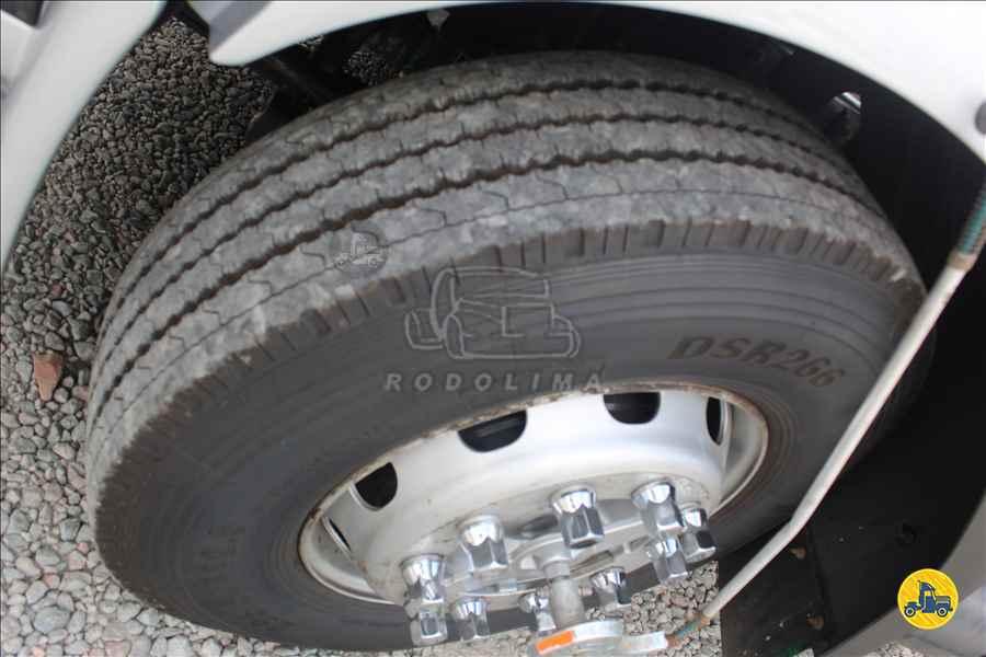 VOLVO VOLVO VM 330  2012/2013 Rodolima Caminhões