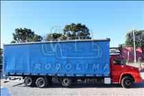 MERCEDES-BENZ MB 2324  2014/2014 Rodolima Caminhões