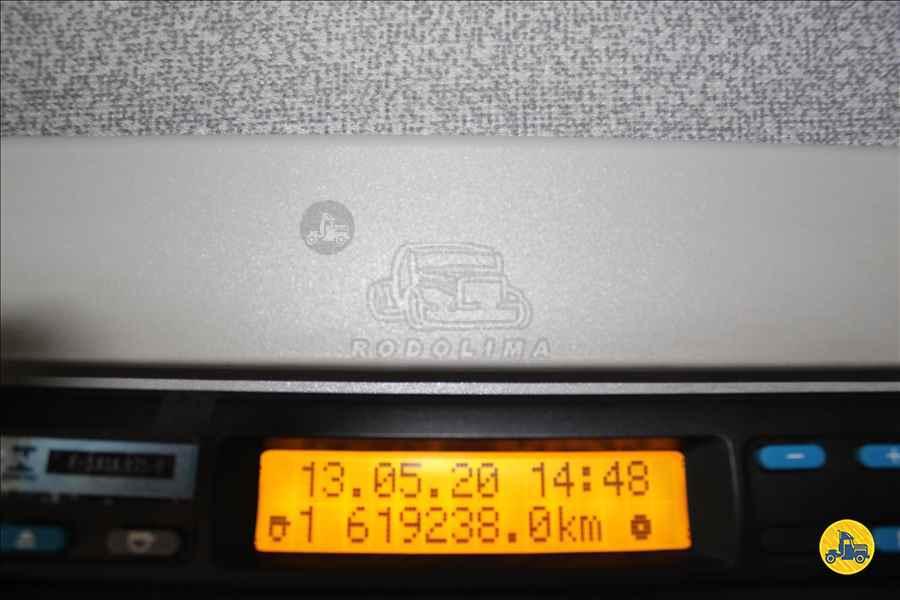 IVECO STRALIS 460  2011/2012 Rodolima Caminhões