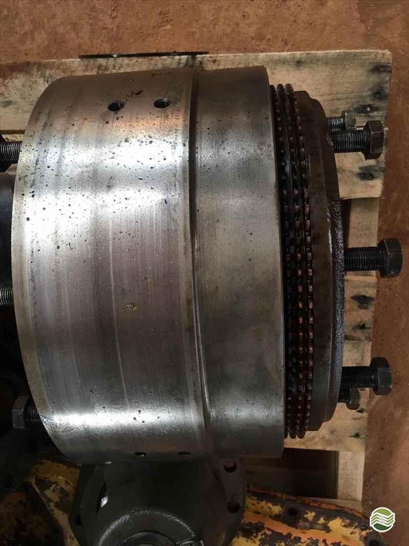OUTROS PEÇAS  20 Ferro Tractor Peças Usadas