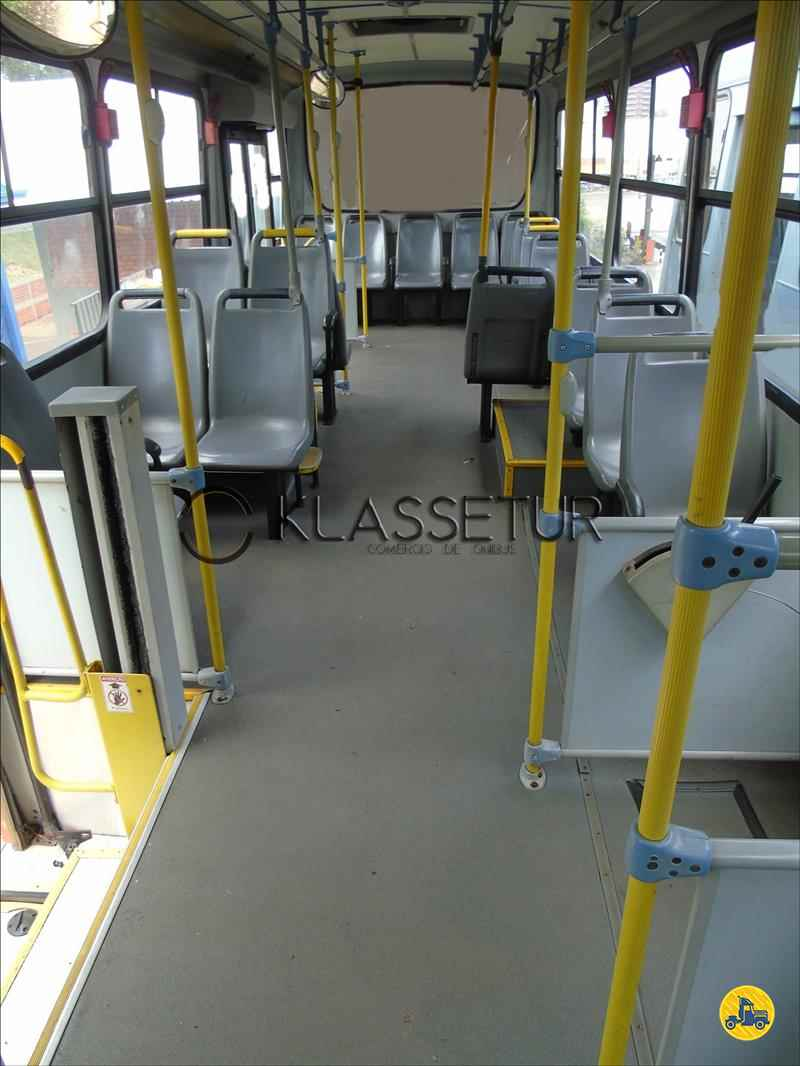 NEOBUS Mega  2007/2007 Klassetur Comércio de Ônibus