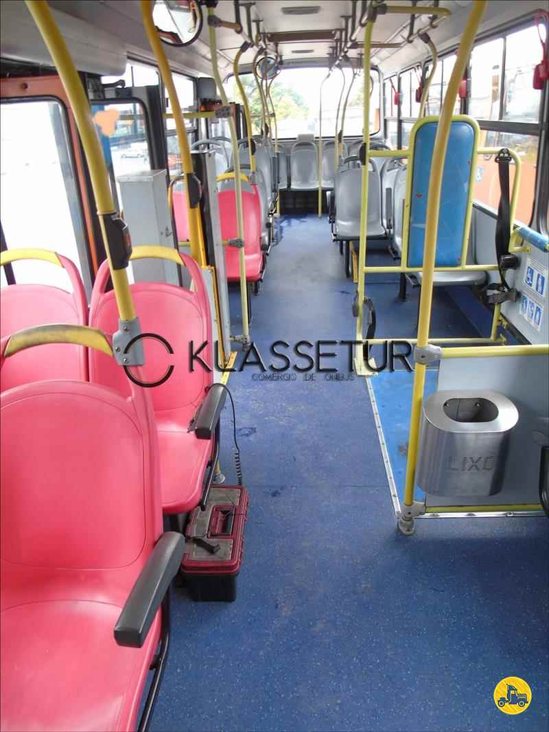 MARCOPOLO Viale  2006/2006 Klassetur Comércio de Ônibus
