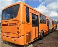 BUSSCAR Urbanuss Pluss  2007/2007 Klassetur Comércio de Ônibus