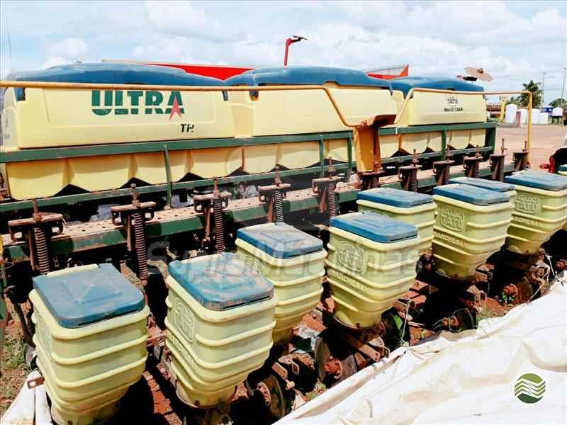 TATU ULTRA FLEX  2003/2003 Supra Máquinas