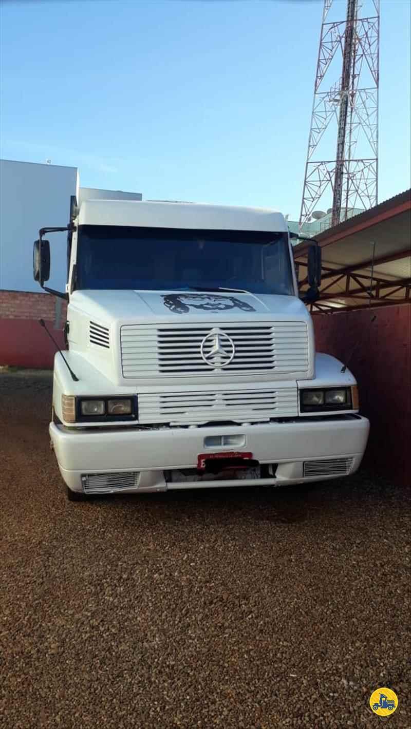 MERCEDES-BENZ MB 1935  1997/1997 Lider Caminhões e Veiculos