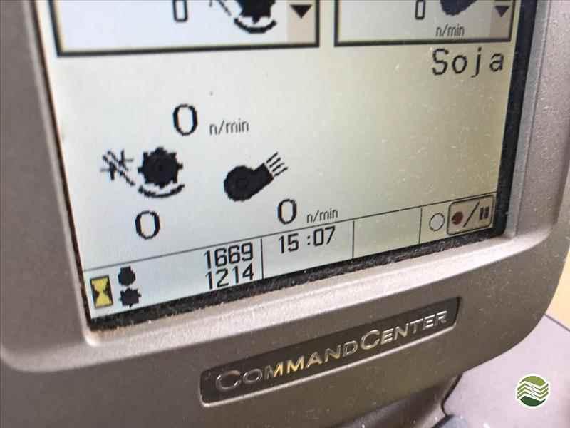 JOHN DEERE JOHN DEERE 9470 STS  2013/2013 GPS Máquinas