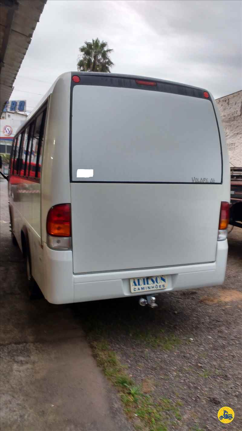 VOLARE VOLARE A6  2002/2002 Adilson Caminhões