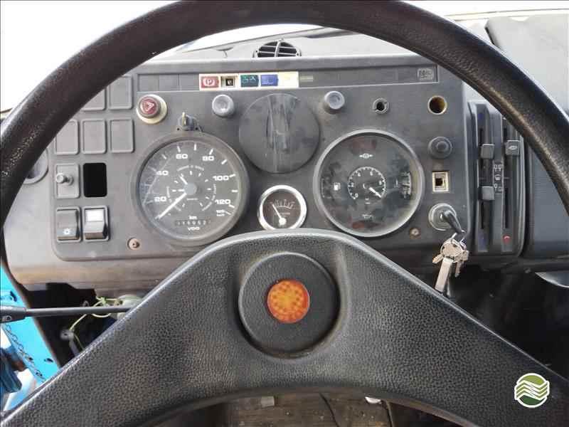 MERCEDES-BENZ MB 2013  1984/1984 Sumaré Máquinas e Veículos