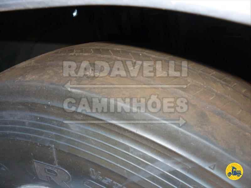 SCANIA SCANIA 420  2010/2010 Radavelli Caminhões