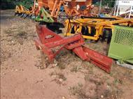 PLAINA NIVELADORA PLAINA HIDRÁULICA TRASEIRA  2000 Terra Santa Implementos Agrícolas