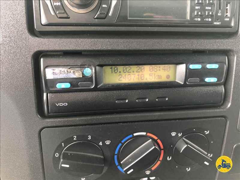 MERCEDES-BENZ MB 1016 241000km 2013/2013 Ascari Caminhões