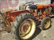 AGRALE AGRALE 4100  1978/1978 Mecânica do Luizão