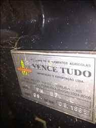 VENCE TUDO BOCUDA  2009/2009 PriMáquinas